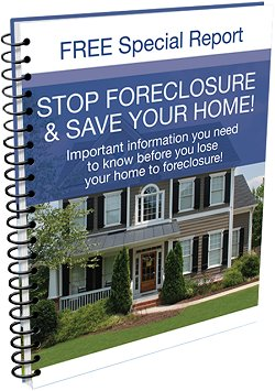 Stop Foreclosure & Save Your Home!